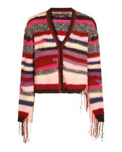開衩底邊鉛筆半身裙