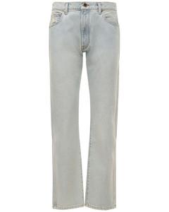 "Gerade Jeans Aus Denim""kayle"""