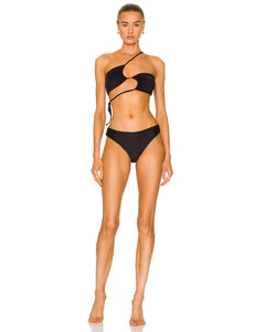 军绿色人造毛皮短款夹克