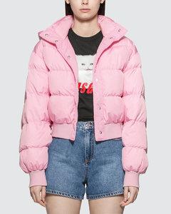 Basic Short Down Jacket