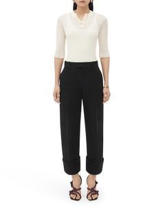 Haisley牛仔西装式外套