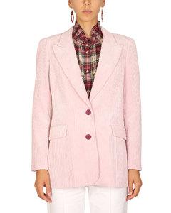 Dna Spiral Streed Nylon Dress