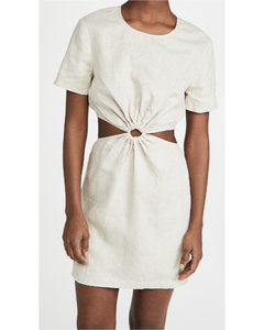 Check wool cropped trousers NAVY