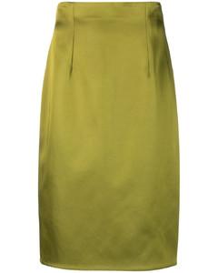 黑色人造皮革夹克
