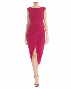 Structured Blouse in Black