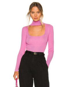 Women's Stripe Cotton Shirt Dress - Lollipop
