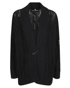 Skirt wiyh iconic buttons