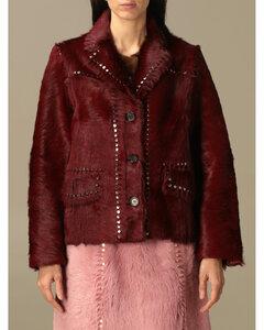 Fur coats women