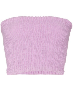 WOMEN'S M30LJ172291 BLACK COTTON DOWN JACKET