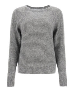 Pullovers Max Mara for Women Grey