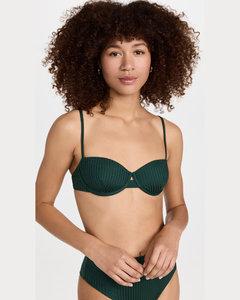 Shoulder Pads Down Jacket