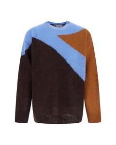 Casual dries van noten sweater