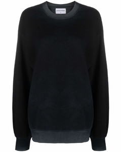 Alassio cotton-blend voile dress