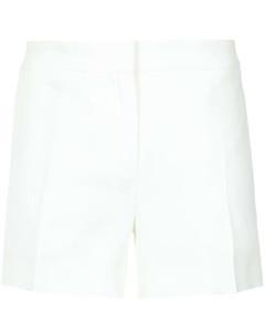 Marble-print denim jacket