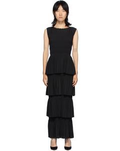 黑色Aramon连衣裙