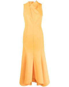 Women's Lisa Midi Dress - Ivory