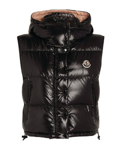 Quilted Alpiste Gilet