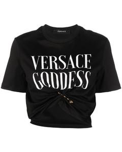 Megalace Mini Slip Dress