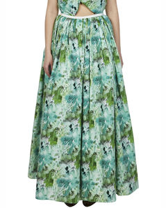 'Lanx' Down Jacket Beige