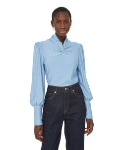 The Sunday Best wool-blend coat