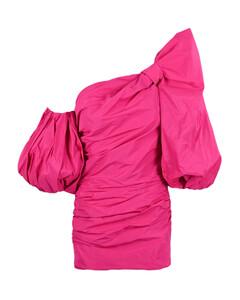 黑色Mila连衣裙