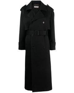 Moire Tie-dye Tracksuit Pants