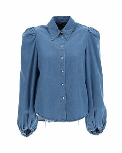 Tiger Pullover Sweater - Faded Pink