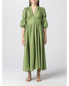 Nunzio trench coat