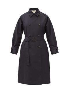 Dama trench coat