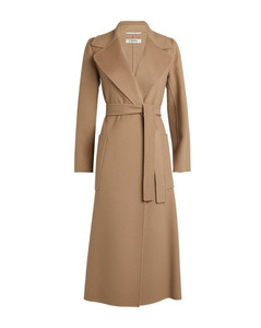 Virgin Wool Paolore Coat