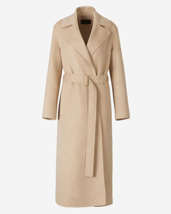 Dane Belted Coat