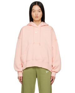 马德拉刺绣棉质长罩衫裙