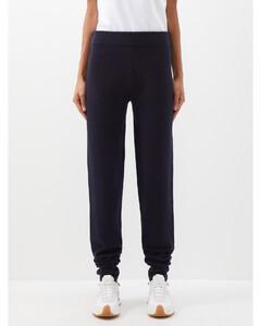No.151 stretch-cashmere leggings