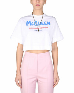 Quilted star down jacket
