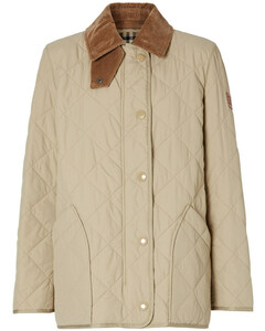 Cotswold Quilted Nylon Jacket