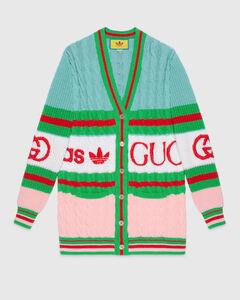 Wool crêpe pants