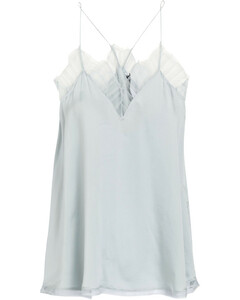 Harmony floral-print midi dress