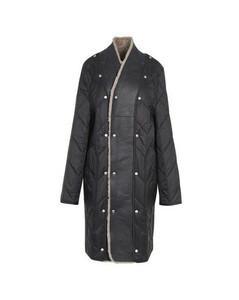 Larry coat