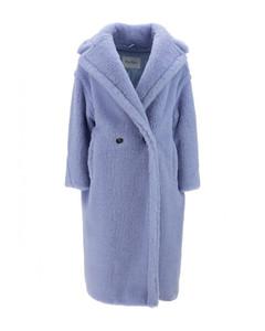 Agata striped minidress