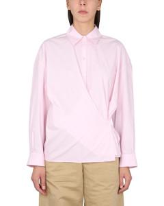 Darius Wool-Cashmere Coat