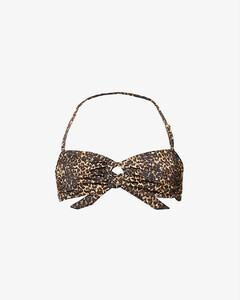Admiral Wide-Leg Trousers