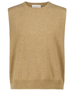 N°156 Be Now羊绒混纺上衣