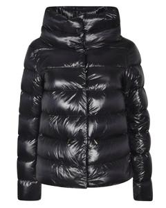 Woman Printed Stretch-silk Satin Pajama Pants