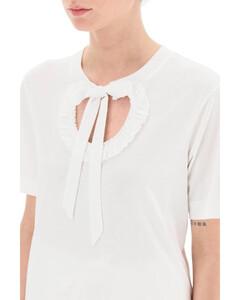 Anouck faux-shearling coat