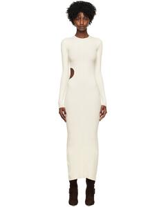 不對稱鉛筆半身裙