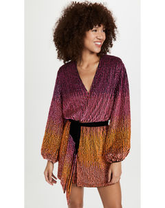 Natasha flared crepe-back satin maxi dress