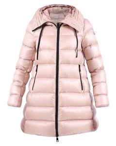 Padded Hodded Jacket