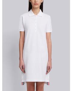 POLO短袖连衣裙