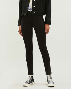 Alana high-rise skinny cropped jeans