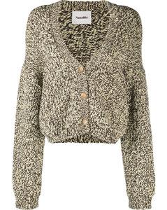 Rowboat Midi Dress in Green